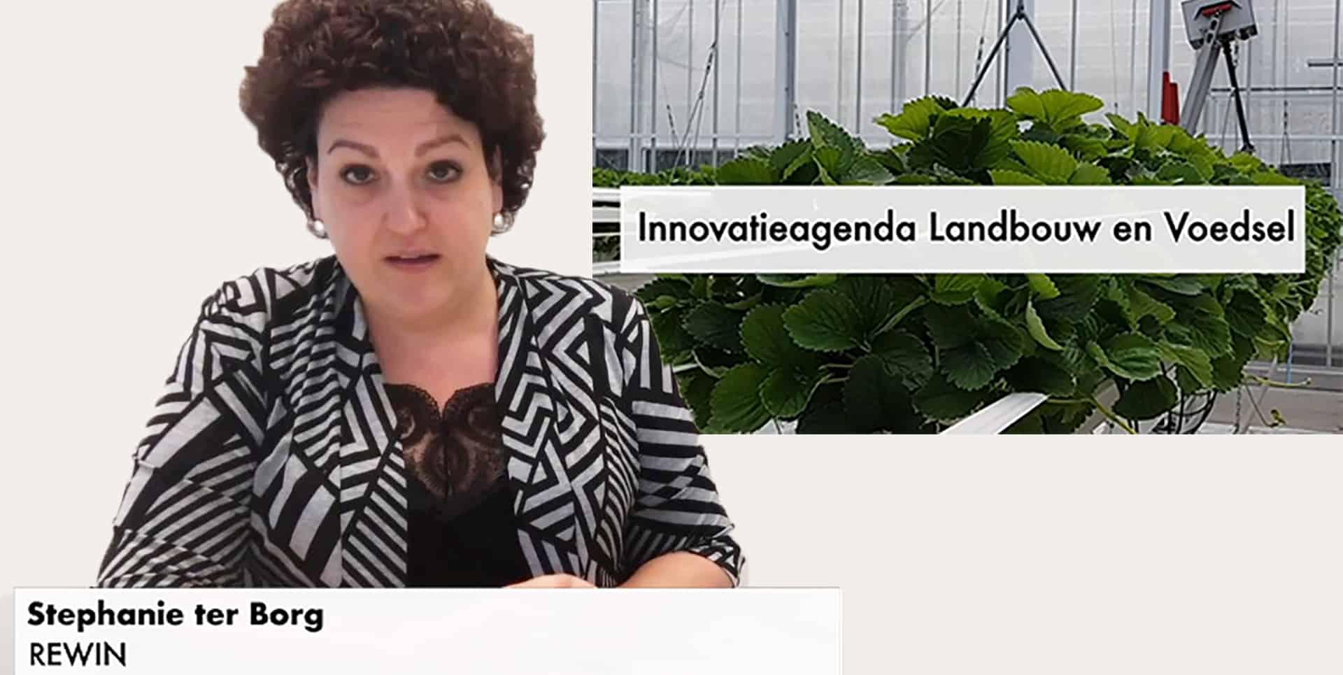 A/B Innovatieagenda