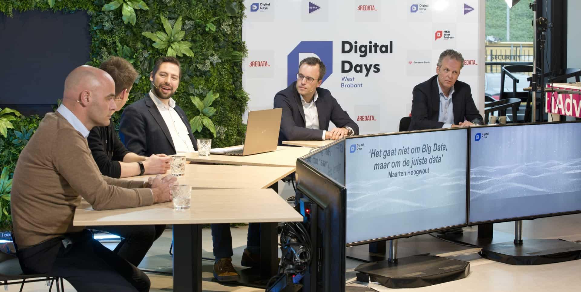 Digitalisering mkb REWIN