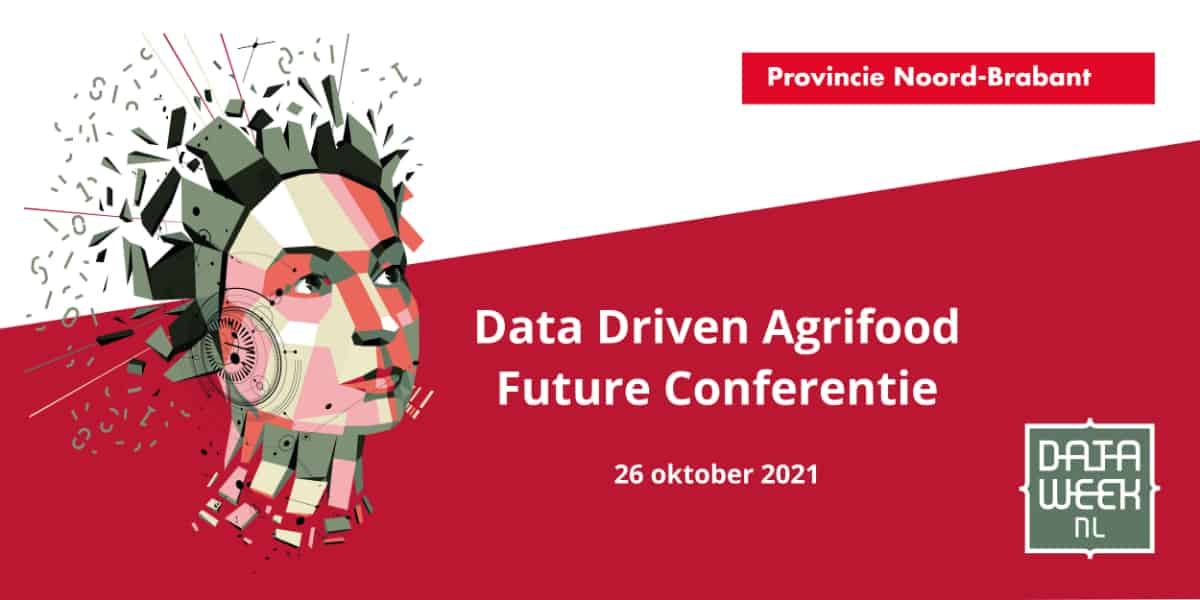Data Driven Agrofood Future Conference