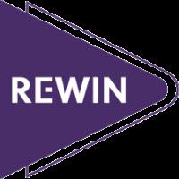 REWIN logo transparant klein